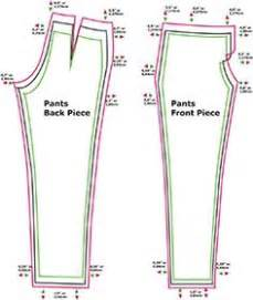 pattern grading trousers 1000 images about pattern grading on pinterest patterns
