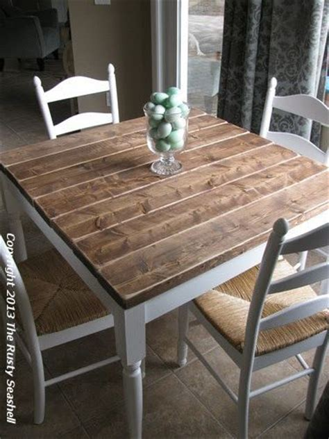 diy small kitchen table best 25 square kitchen tables ideas on kitchen farm table teal dining chairs and