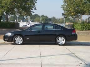 Chevrolet Ss Impala Chevrolet Impala Ss 2491634
