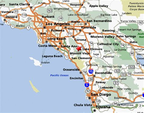 map of southern california freeways top state freeway map southern california wallpapers