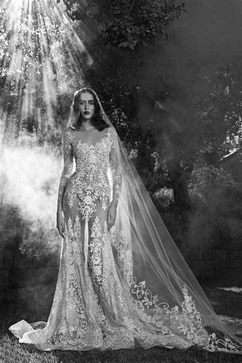 bridal dresses 2016 by zuhair murad youtube zuhair murad bridal fall 2016 wedding dresses08