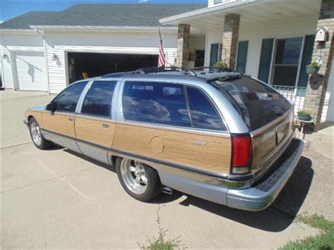 1994 buick station wagon for sale classiccars cc