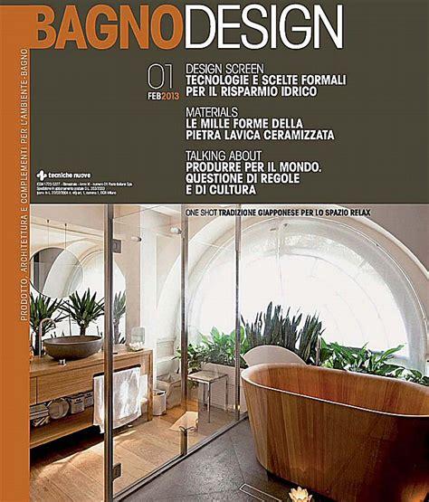 rivista il bagno la mostra 2013 oltre il bagno su bagno design novit 224