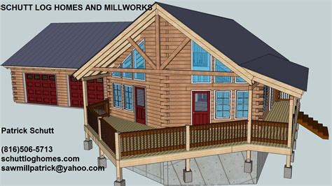 garage house kits log home garages with apartment log cabin garage apartment