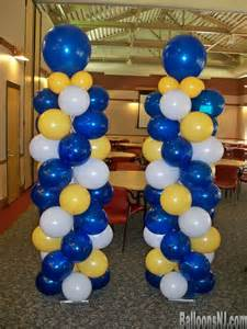 Baby Boy Shower Decorating Ideas Balloons Nj Balloon Decorations 732 341 5606