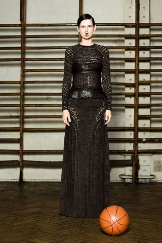Givenchy Season 2 G8000 Nd hello tailor 2012 haute couture mabille