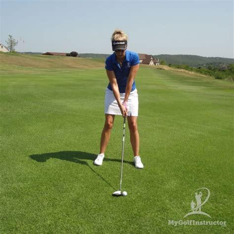 hybrid golf swing fairway woods my golf instructor