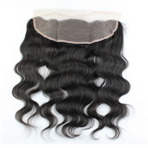 brazilian body wave swiss lace frontal vip luxury hair
