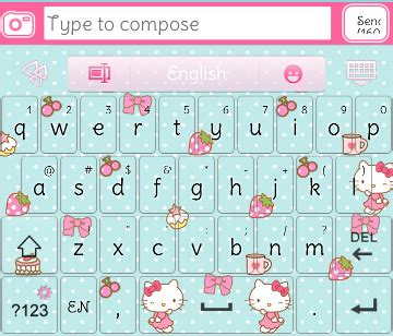 theme hello kitty go keyboard hello kitty ride go keyboard skins android themes