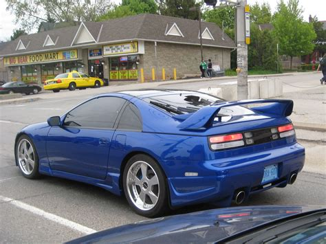 nissan turbocharger image gallery nissan 300zx twin turbo