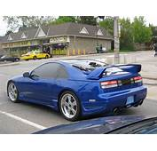 Images For &gt Nissan 300zx Twin Turbo