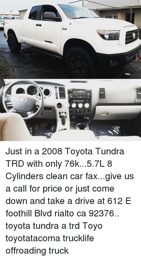 Toyota Tundra Memes - 25 best memes about toyota tundra toyota tundra memes