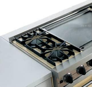 Viking Cooktop Accessories t48tiiss viking t48tiiss range accessories stainless steel