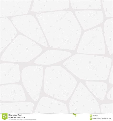seamless pattern stone white stone wall seamless pattern stock vector image