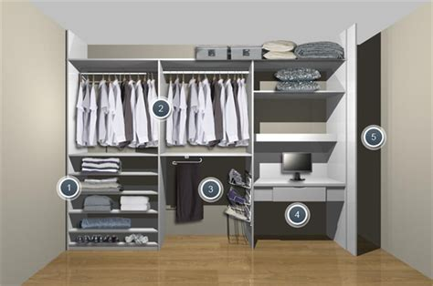 Inside Wardrobe Storage Solutions by End Storage So You Can Access That Switch Http Www