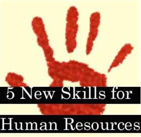 five new hr skills you should abhijit bhaduri s official website