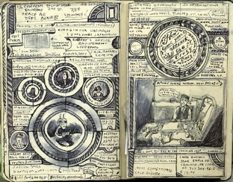 sketchbook small sketchbooks