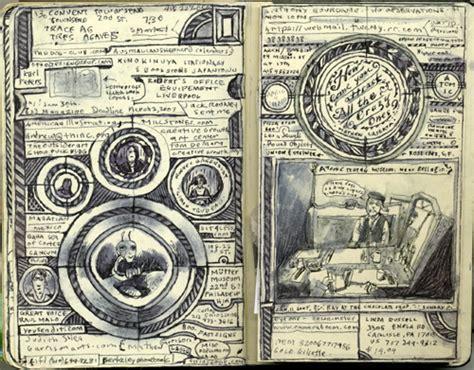 sketchbook ideas sketchbooks