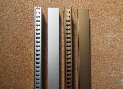 profili per tende tescal srl profili alluminio