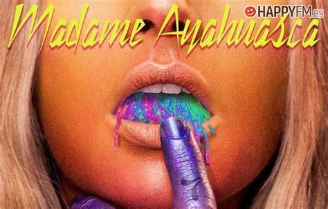 taburete madame ayahuasca madame ayahuasca tambi 233 n nos has enamorado happyfm