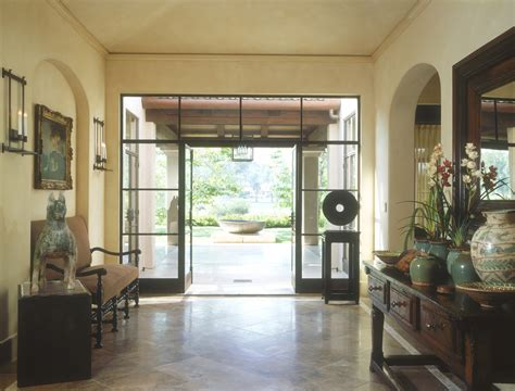 front foyer ideas entry mediterranean with wall art front door entry table entrance foyer design ideas entry mediterranean with