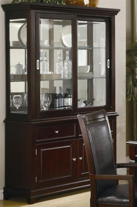 Hutch For Dining Room Dining Room Hutch Decoration The Wooden Houses
