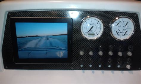 material for instrument panel options the hull boating and fishing forum