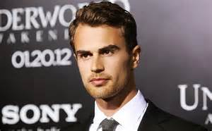 mens hair styles divergent celebrity hairstyles theo james hairstyle divergent 2015