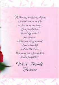 friendship greetings friendship greeting card messages