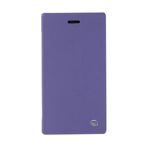 Flipcover Ume Sony Experia M2 krusell flipcover boden sony xperia m2 purple prijzen