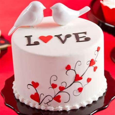 valentines day cake valentine s day birds cake beautiful bridal shower