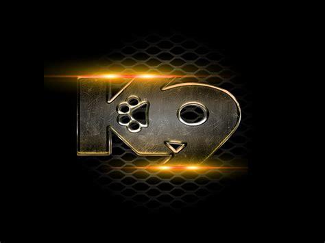 how to your like a k9 dj k9 logo by jon graft dribbble
