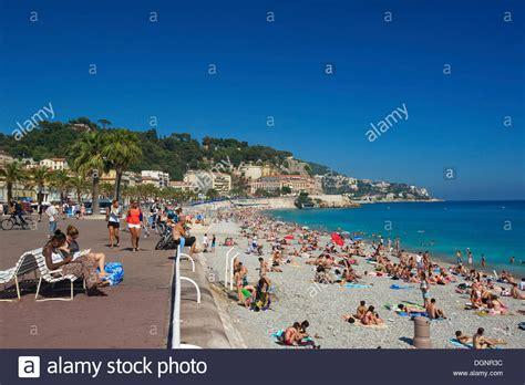 promenade franais 3 eso beach at the promenade des anglais nice french riviera stock photo 61944720 alamy
