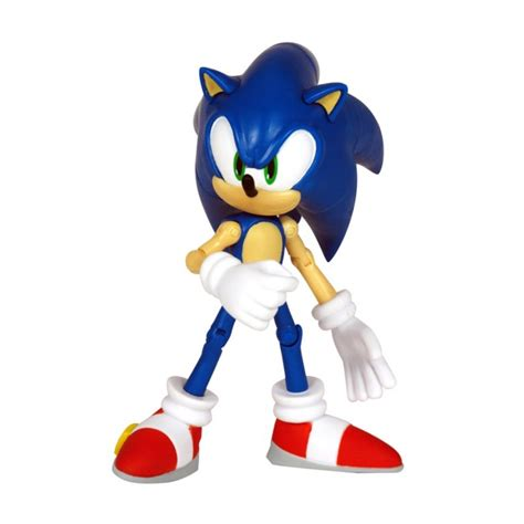 Figure Sonic product not found