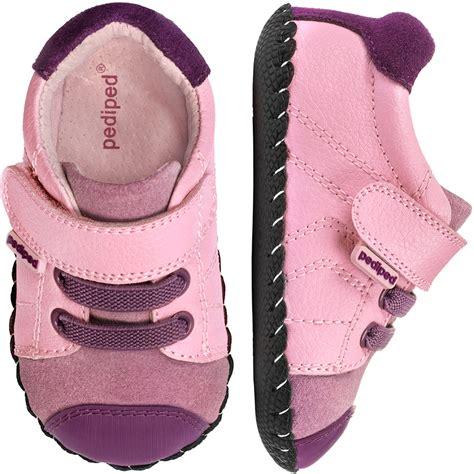 pediped infant shoes originals 174 jake pink pediped footwear comfortable