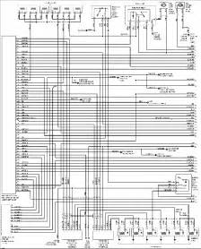 Volvo 940 Repair Manual Volvo 960 Wiring Diagrams