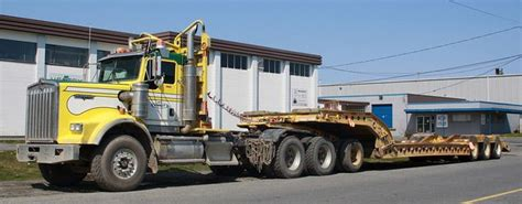 kw t900 windley contracting kenworth trucks and rigs