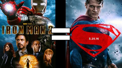 iron man 3 couch 24 reasons batman v superman iron man 2 are the same
