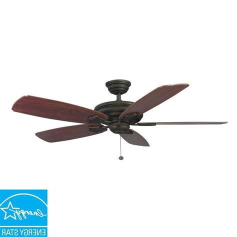 hton bay 52 inch ceiling fan hton bay ceiling fans shop at lowes intended for