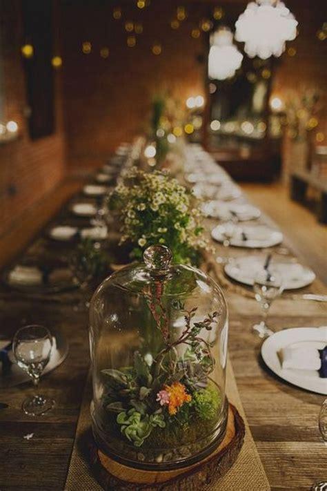 glam geometric terrarium wedding ideas page