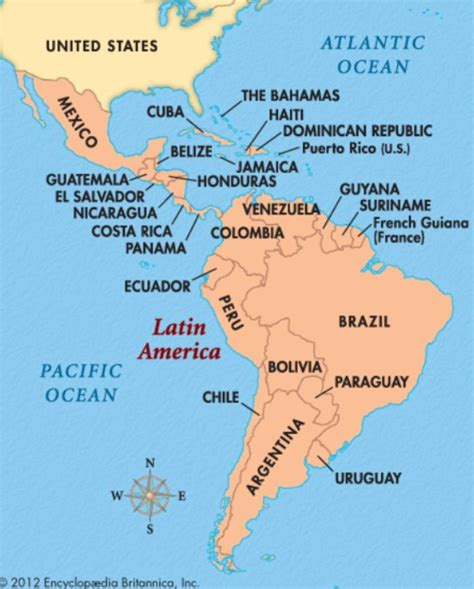 south america map and mexico 25 best ideas about america map on