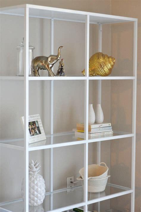 Bookshelf Lamp The Vittsjo Shelves From Ikea Dear Designer