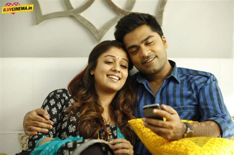 Idhu Namma Aalu Movie Photos | Simbu | Nayantara
