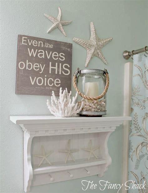 Beach Bathroom Decor Ideas 25 decoration ideas to getting your dream nautical bathroom