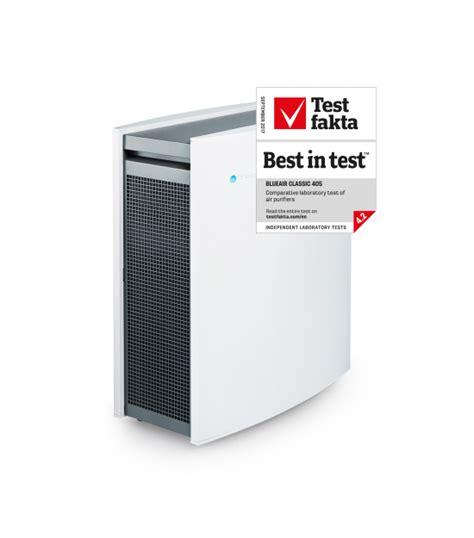 air cleaners air purifier blueair classic 405