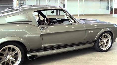 Eleanor In 60 Seconds Price by 1967 Ford Mustang Eleanor In 60 Seconds Car