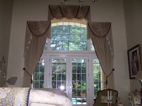 two story living room curtains two story living room traditional curtains ta