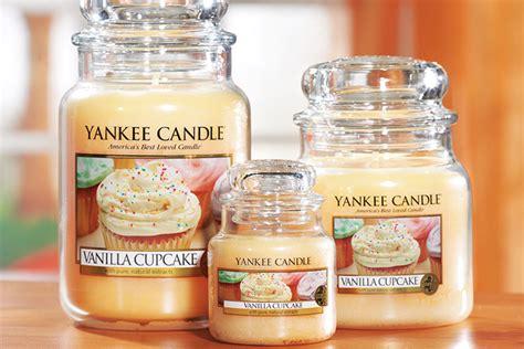 candele profumate yankee candle italia candele profumate le fragranze pi 249 stuzzicanti mode