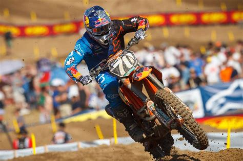 ama motocross 250 results 250 words hangtown motocross racer x