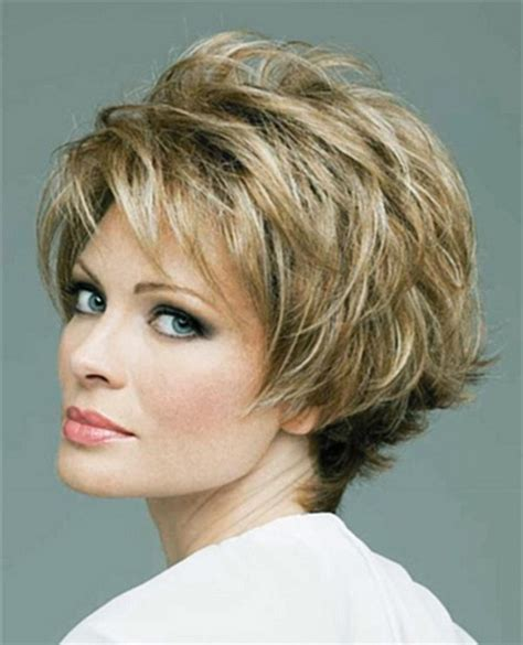short trendy hair cut for a 50 year old trendy short haircuts for women over 50